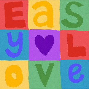 Easy Love cover art