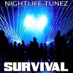 This Is Survival Of The Fittest cover art