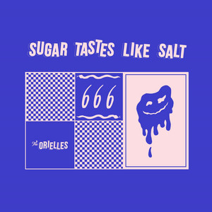 Sugar Tastes Like Salt cover art