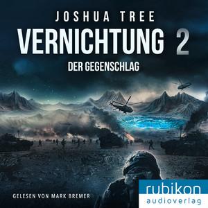 Vernichtung 2: Der Gegenschlag Audiobook