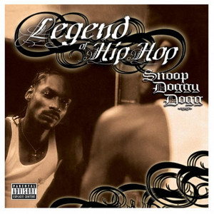 Legend of Hip Hop - Snoop Doggy Dogg