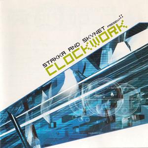 The Clockwork Remix EP