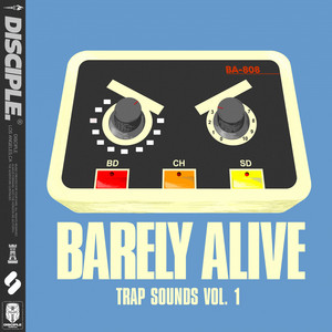 Trap Sounds Vol. 1 [Sample Pack Demo]