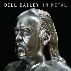 Bill Bailey tickets and 2021 tour dates