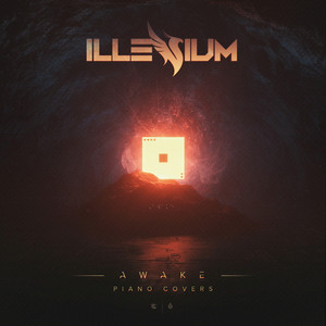 Awake (Piano Covers) album cover