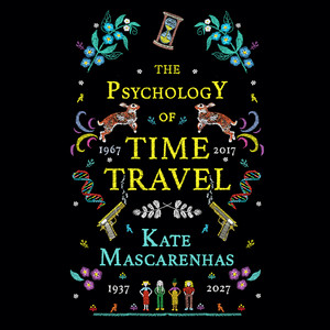 The Psychology of Time Travel (Unabridged) Audiobook