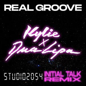 Kylie Minogue, Dua Lipa - Real Groove