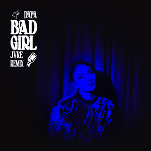 Bad Girl (JVKE Remix)