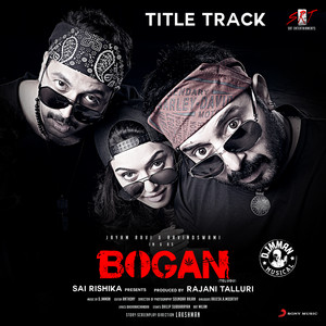 Bogan Title Track (From