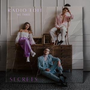 Secrets (Radio Mix)