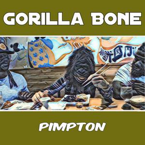 Gorilla Bone