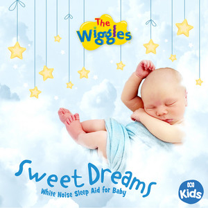 Sweet Dreams: White Noise Sleep Aid for Baby