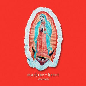 Stonecold album cover
