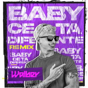 Baby Cê Tá Diferente (Remix)