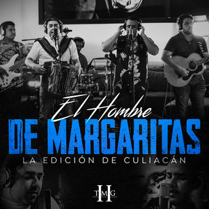 El Hombre de Margaritas (En Vivo)