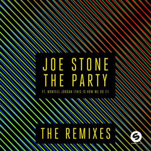 The Party (This Is How We Do It) [The Remixes]