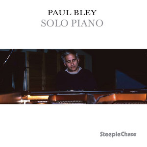 Solo Piano album