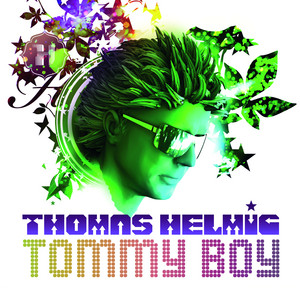 Thomas Helmig feat. Medina - 100 dage