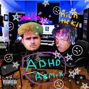 ADHD Freestyle Remix