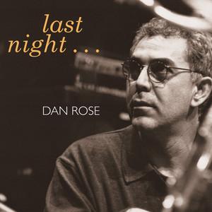 Last Night... album