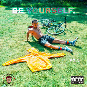 Be Yourself Pt. 2 (Sunset Falls)