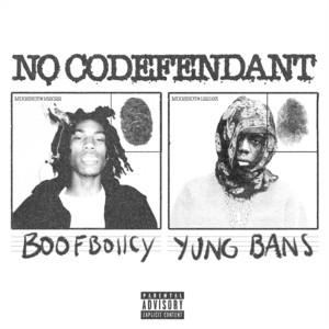 No Codefendant (with Yung Bans)