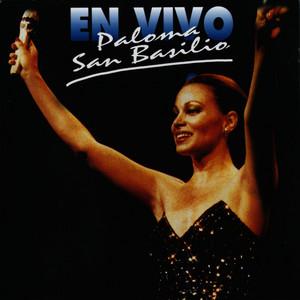Los nardos - Live cover art