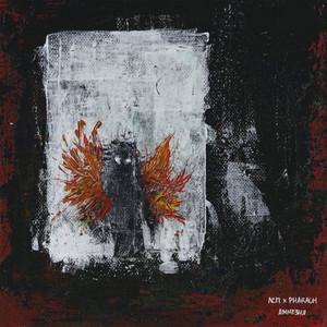 Амнезия cover art
