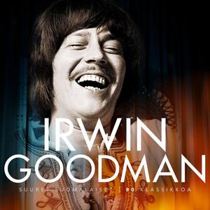 Suuret suomalaiset / 80 klassikkoa - Irwin Goodman