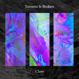 Paragons by Toronto Is Broken, BVLVNCE