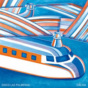 Disco Las Palmeras!