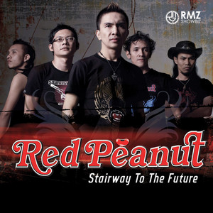 Pergi Saja by Red Peanut