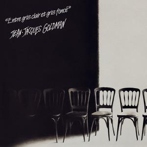 Entre gris clair et gris foncé - Jean-Jacques Goldman
