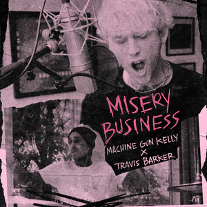 Misery Business cover art