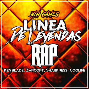 Línea de Leyendas 2 (Macro Rap) by Bth Games