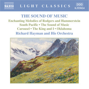 Rodgers: The Sound of Music: Enchanting Melodies of Rodgers and Hammerstein
