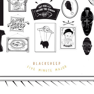 Black Sheep album