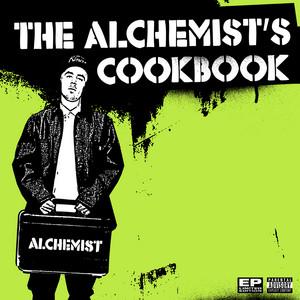 The Alchemist Cookbook Ep