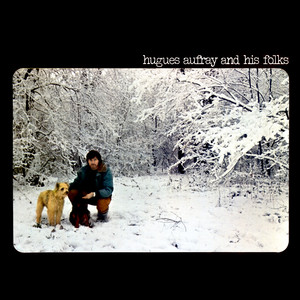 Hugues Aufray And His Folks album