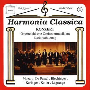 Jesaja: I. Der Herr ist mein Hirte - Chor und Orchester cover art