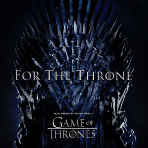 Game Of Thrones, Kingdom of One på Spotify