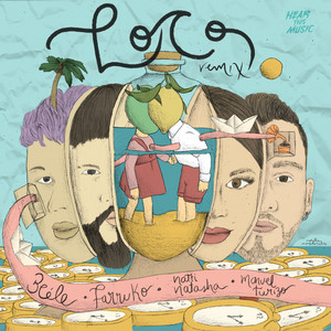 Loco - Remix cover art