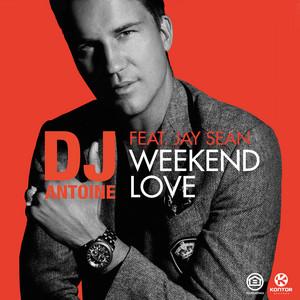 Weekend Love (feat. Jay Sean)