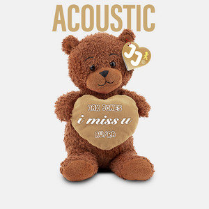i miss u (Acoustic Version)