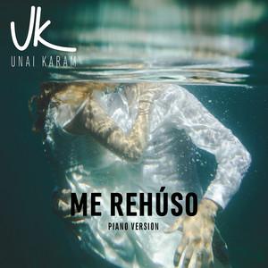 Me Rehúso - Piano Version