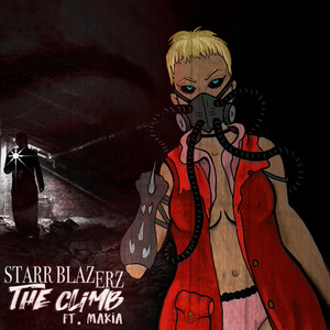 The Climb (Velvet Master) [feat. Makia]