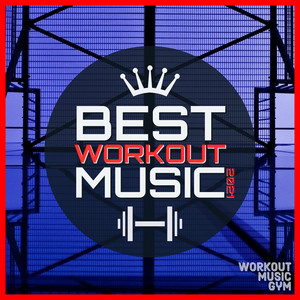 HIIT Cardio Workout House - Dance Music Mix cover art
