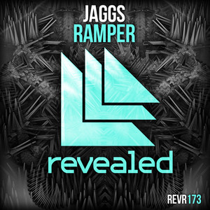 Ramper cover art