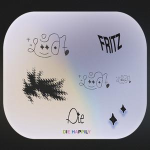 Die Happily cover art