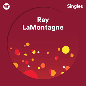 Such A Simple Thing - Recorded at Sound Stage Studios Nashville by Ray LaMontagne